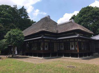 旧宮内庁下総御料牧場