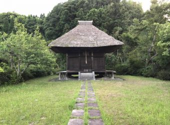 鳳来寺観音堂