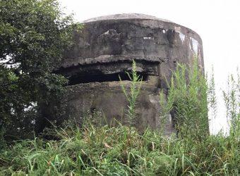 富津岬の戦争遺跡