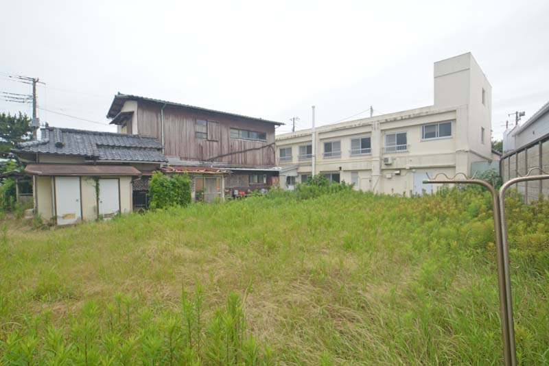 御宿町新町 ☆ 3000万円 ☆ 元病院付売地